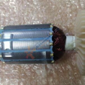 433094501035 Ротор (якорь) для пилы циркулярной Einhell TC-CS 1400