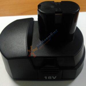 CD3018C-4* Аккумулятор для шуруповерта Sturm! CD3018C Ni-Cd 18V - фото 002