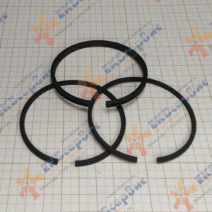 30101040zip2 Комплект поршневых колец для компрессора Кратон АС-440-100-BDV (ремкомплект №2)