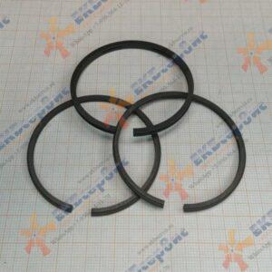 66906024К Кольца поршневые для компрессора Кратон AC-300-50-BDV и AC-300-100-BDV (компл. 3шт.)