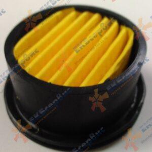 6908010016фк Картридж фильтра воздушного для компрессора Кратон AC-440-100-BDV