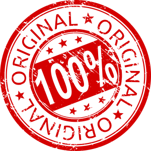 Оригинал 100% 300х300