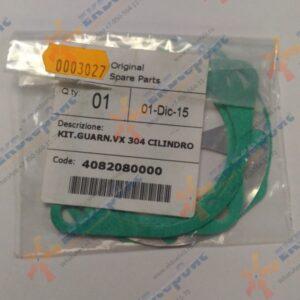 4082080000 Fiac Комплект прокладок клапанной плиты GM, FX, VX