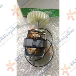 6002-0063R Oleo-Mac Электродвигатель для триммера TR92
