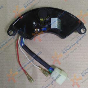 6601500910001 Champion Блок AVR GG3800 (2,8-5kW) 1 колодка на 4 +2 провода