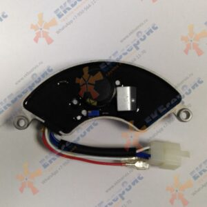 6601501060001 Champion Блок AVR GG8000Е (5,5-8 kW) 1 колодка на 4 +2 провода