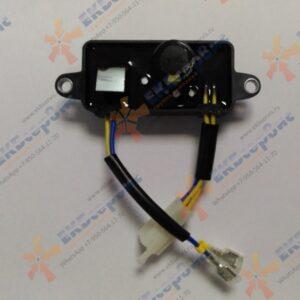 6601501090001 Champion Блок AVR GG2500 (0,8-3,5kW) 1 колодка на 4 +2 провода