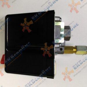 """HS2070Z63 Реле давления MDR-3 4 1/4"""" 380V 16A (под пластик. трубку) для B6800B/200-/270"""