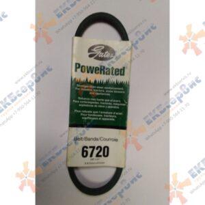 SG920-00020-00 GATES Ремень привода фрез, реверса культиваторов SunGarden T250 и других