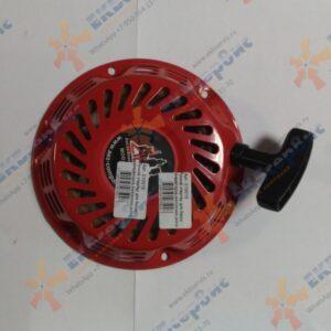010015 AEZ Ручной стартер подходит для двигателей 160F, 168FA, 168F-1, 168FB, 168F-2, 170F (аналог 23100/168F)