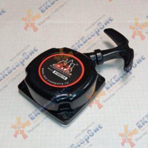 010021(A) AEZ Ручной стартер подходит для китайских бензокос объёмом 33-52 см3, высота 31 мм