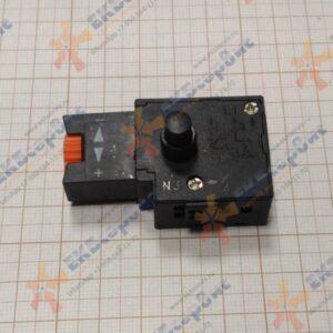 108 AEZ Выключатель 1М 3,5А (Ломов) (МЭС 300) (аналог Псков)