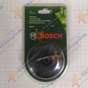 F 016 800 309 Bosch Шпулька с леской для ART 37 2мм х 4м