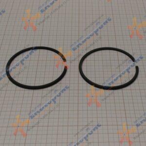 69110010021 Кольца компрессионные для компрессора Кратон AC-530-200-BDH (2шт.)