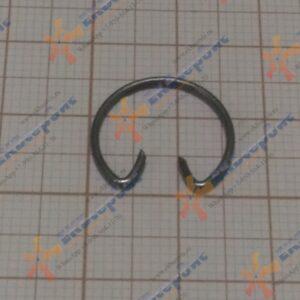69120010025 Кольцо стопорное быстросъемное для компрессора Кратон AC-630-300-BDW