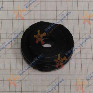 010053(3) AEZ Комплект фланцев для Интерскол ДП-1500МА, ДП-1800МЭ (аналог 758498401, 713491403)