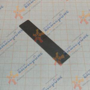 TD05026 Fubag Пластина клапанная 10x47 для VDC/50/100 CM3