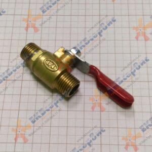 0905010050 Кран воздушный для компрессора Кратон AC 440/100