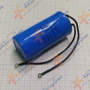 69100010053 Конденсатор CD60 250mF (450V) для компрессора Кратон AC-440-50-BDV