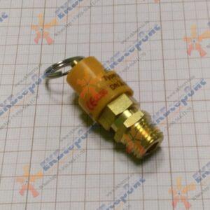69100010057 Клапан предохранительный для компрессора Кратон AC-440-50-BDV