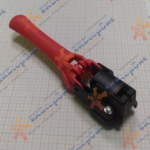0400.130300 Elitech Ручка сцепления переднего хода 803101: КБ60