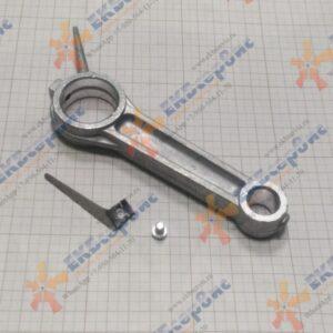 010117(LB-20-30-40) AEZ Шатун для компрессоров REMEZA LB-20, LB-30, LB-40 (аналог 21132004)