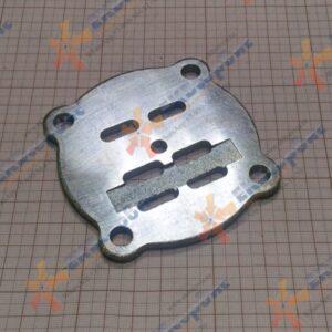Кратон Плита клапанная Hobby AC 440 и 630