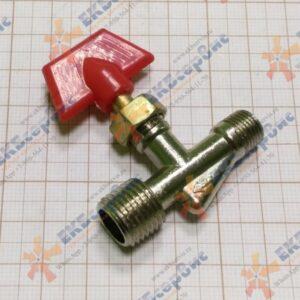 0901010058 Кран воздушный для компрессора Кратон AC 175/24