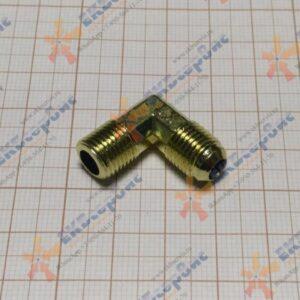 6907010066 Штуцер угловой для компрессора Кратон AC-300-100-BDV