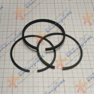 AEZ 010104(47*41)К Комплект поршневых колец компрессора под поршень D-47мм, H-41мм