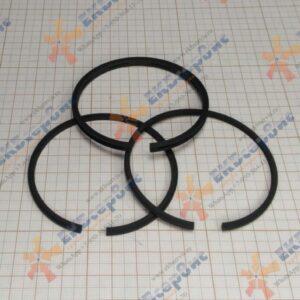 010104(LB-20/30/40)K AEZ Комплект поршневых колец для компрессоров Remeza LH-20, LB-30, LB-40 (аналог 21145003)
