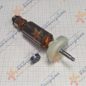 1.604.010.A20 Bosch Ротор с вентилятором