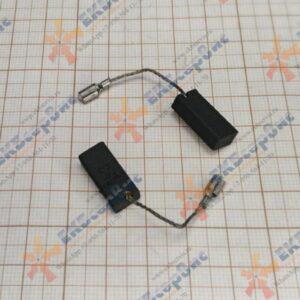 1.607.014.116 Bosch Щетки угольные (8х5х17) GWS 650/GWS 7-125/GWS 9-125 C/PWS 550/PWS 7-115/PWS 8-125