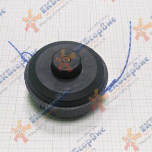 YA00000681 Makita Триммерная головка полуавтоматическая, М10х1,25LH, диаметр лески 2мм