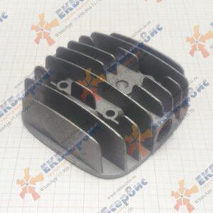 0904010017 Головка цилиндра для компрессора Кратон Hobby AC 300/50