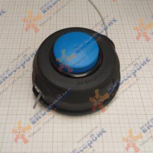 010124(8C) AEZ Триммерная головка для триммера Husqvarna тип Т25, D-108мм, болт М8х1,25 левая резьба (серия Ultra Pro)