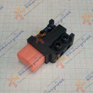 116 AEZ Выключатель ВК 8А без фиксатора