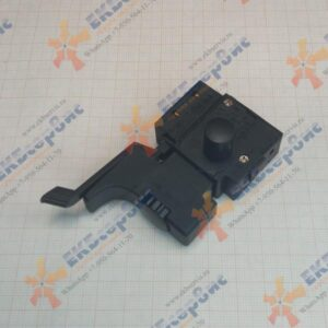 147 AEZ Выключатель подходит для дрели Black&Decker ZLB KR-8